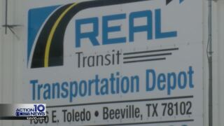 Local disabled woman frustrated with public transportation's untimely pick-ups, she says