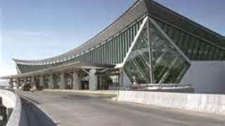 Buffalo Niagara International Airport to unveil new business lounge for travelers