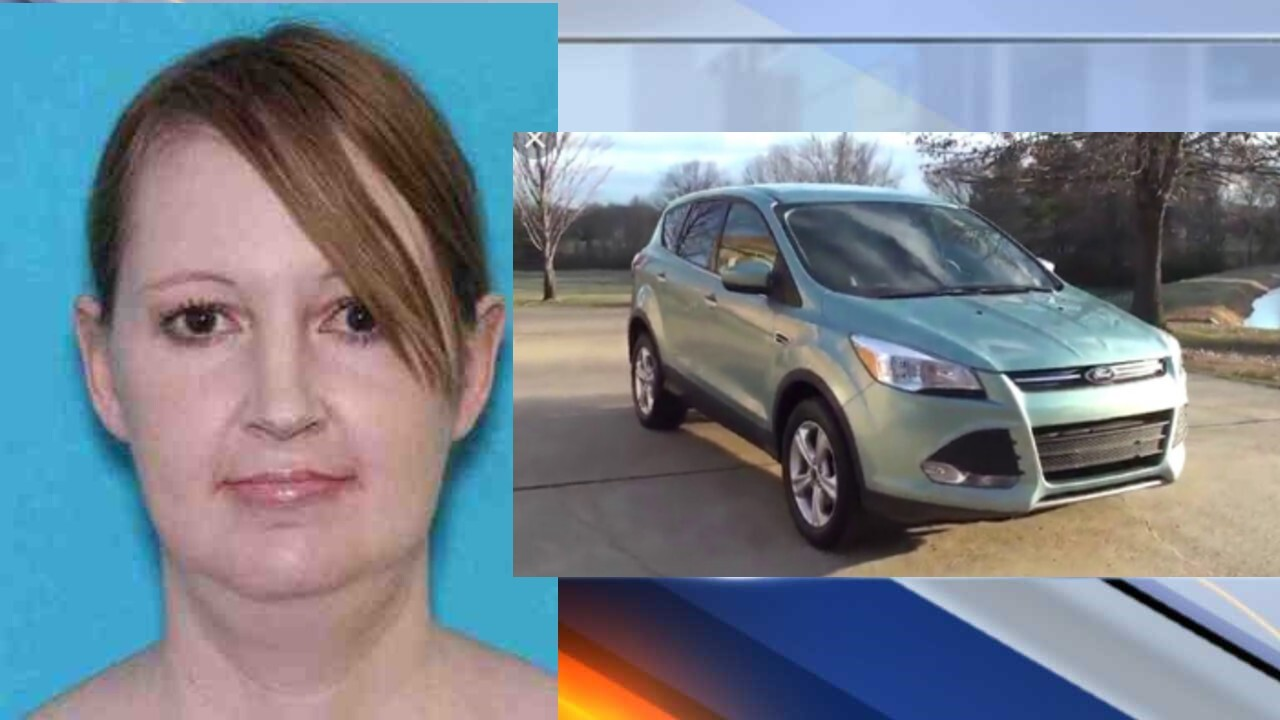 Police Locate The Body Of Missing Fruitland Woman