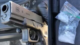 SLOPD drugs, replica gun arrest.jpg