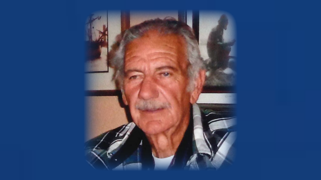 Roy James Coghill March 4, 1939 ~ September 15, 2021 (age 82)