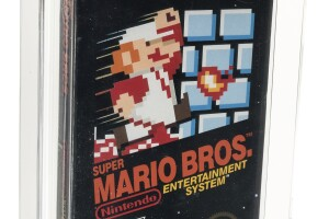 Super Mario Jackpot