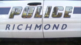 Richmond Police close series of homicide cases