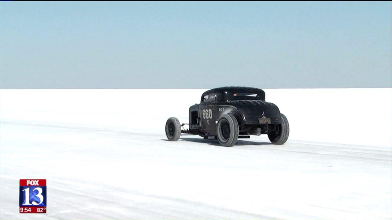 Car Critic: A sneak peek at SpeedWeek