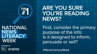 The News Literacy Project