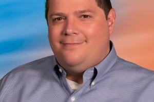 Aaron Sanderford | KMTV | Headshot