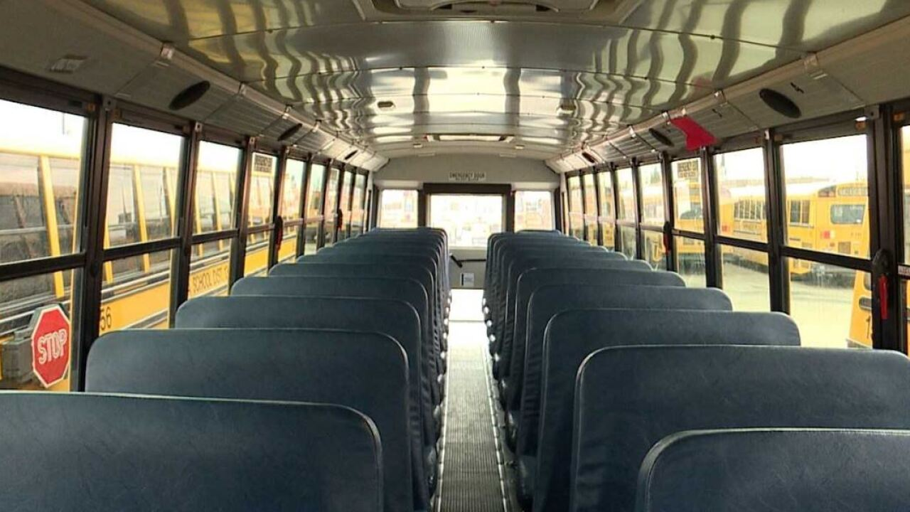 Bus driver gets probation for hurting child with disability