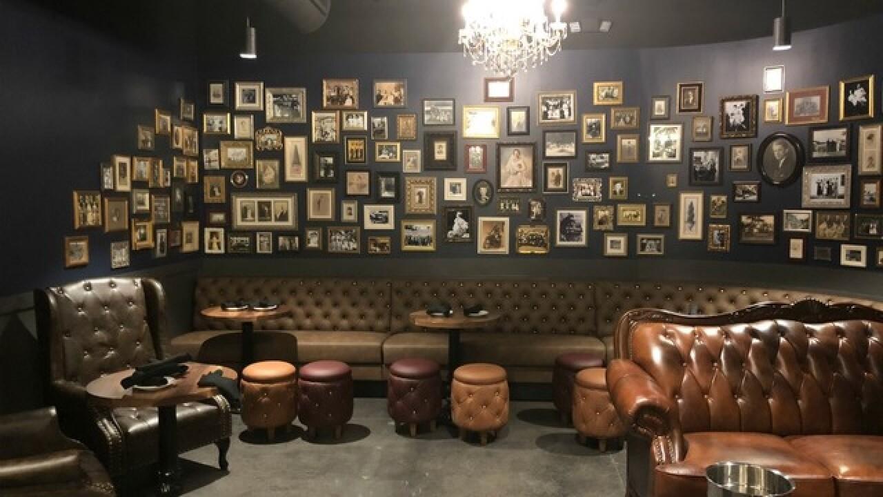 Password please: Secret lounge opens in Gilbert