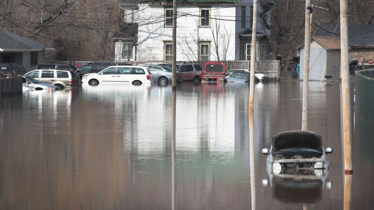 74 Nebraska cities issue emergency declarations amid historic floods that killed 4 and displaced hundreds