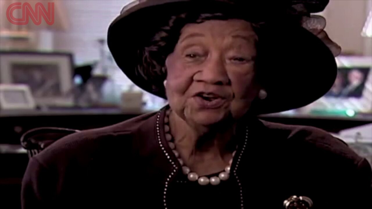 Dr. Dorothy Height, 'Godmother of the civil rights movement,' honored inRichmond