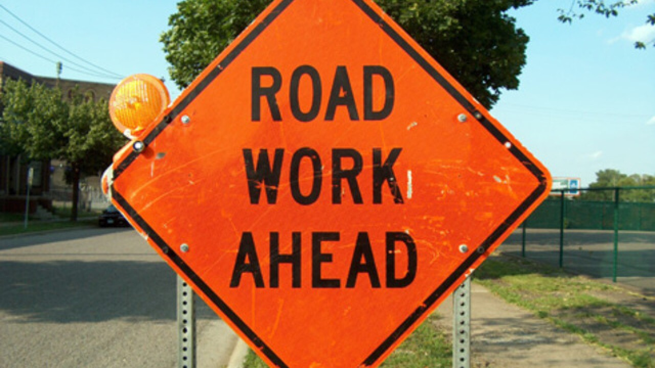 Town of Tonawanda I-290 ramps to reopen soon