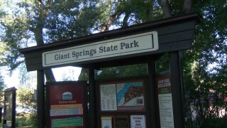 Giant Springs State Park is hosting trivia nights this month