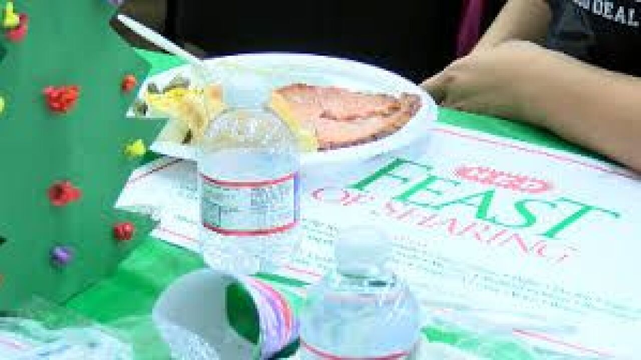 H-E-B kicks off holiday season in Temple with Feast of