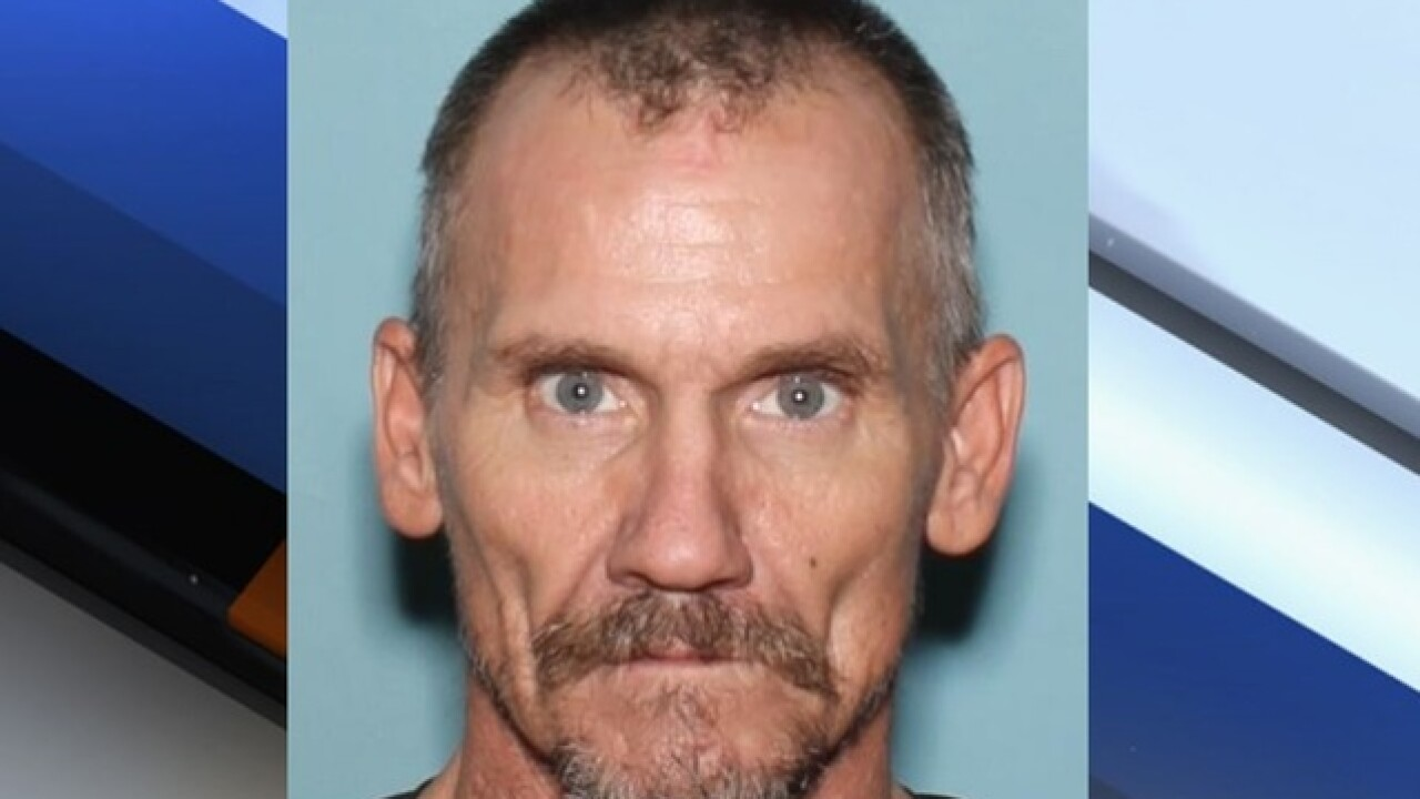 MCSO: Man shoots, kills daughter's fiance outside home near Mesa