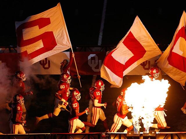 PHOTOS: University of Oklahoma Sooners take on Auburn Tigers in Sugar Bowl