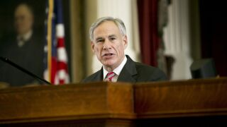 Abbott suspends elective surgery in 105 more Texas counties