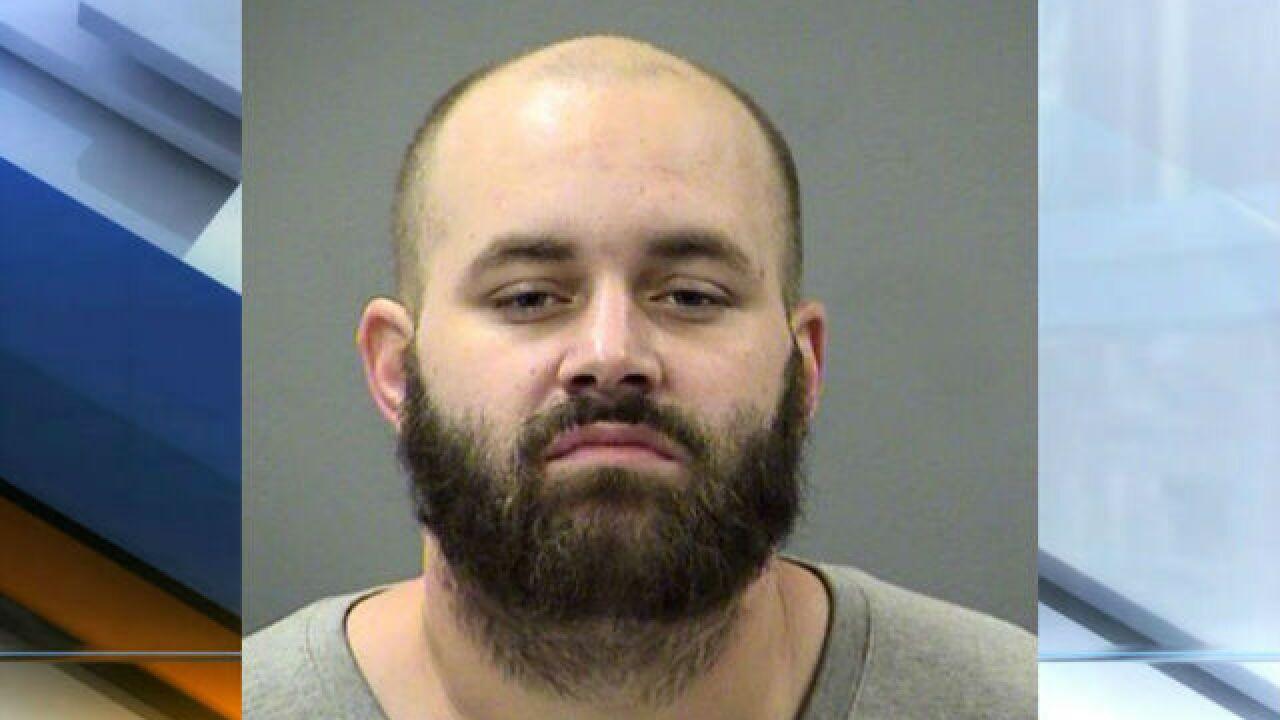 Man charged with trying to kill IMPD officer