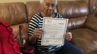 Family scammed for thousands after receiving fake winning letter from Publishers Clearing House