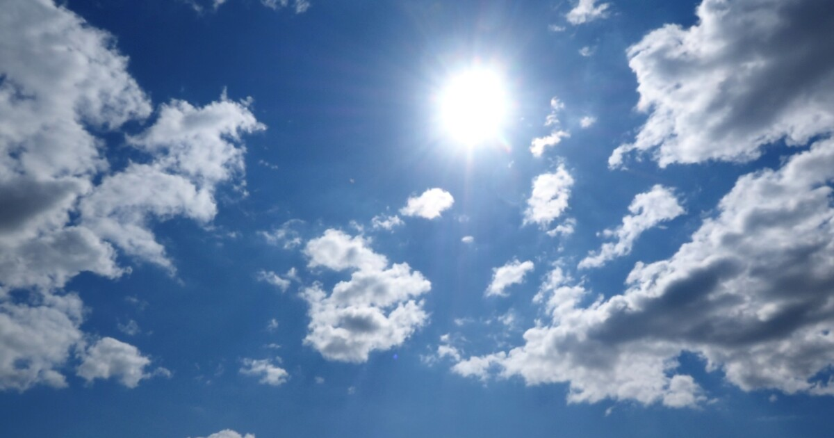 Weather service: Saturday sees more heat; Sunday sees relief