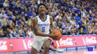 Immanuel Quickley Will Return To UK Next Season