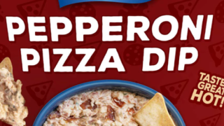 New Hidden Valley Ranch Dip Was Made For People Who Love Dipping Their Pizza In Ranch Dressing