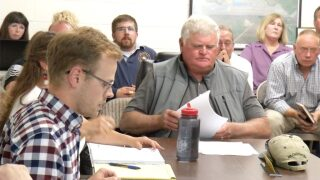 Former Stevi mayor returns to Town Council after procedural flap