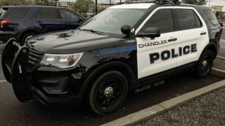 KNXV Chandler police