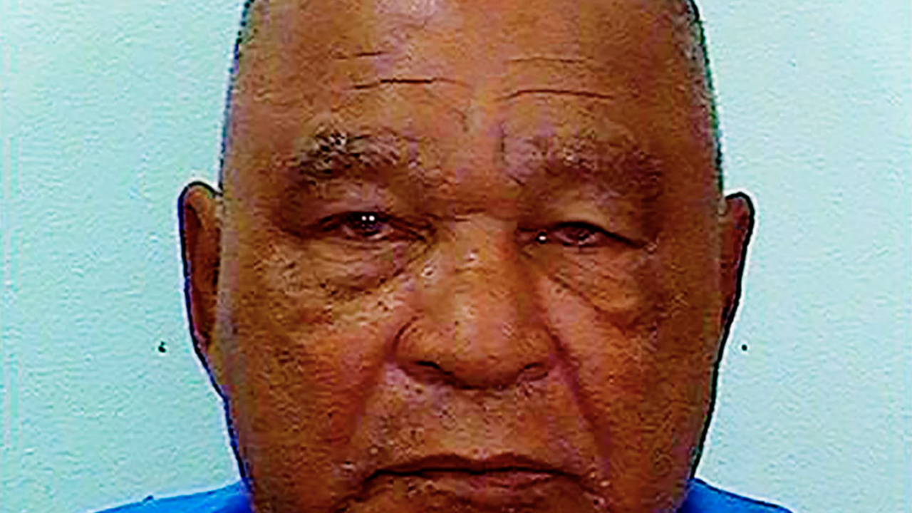 Samuel Little, 'most prolific' serial killer and former San Diego resident, dies at age of 80