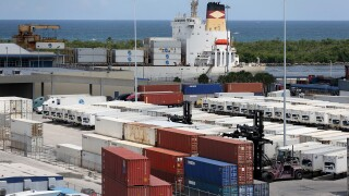 Port Everglades (File Photo)
