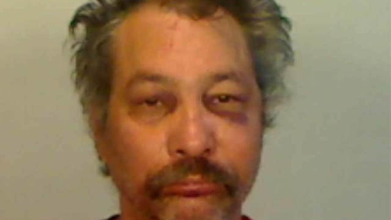 Drunken Florida man accused of biting off man's fingertip at Bahia Honda State Park