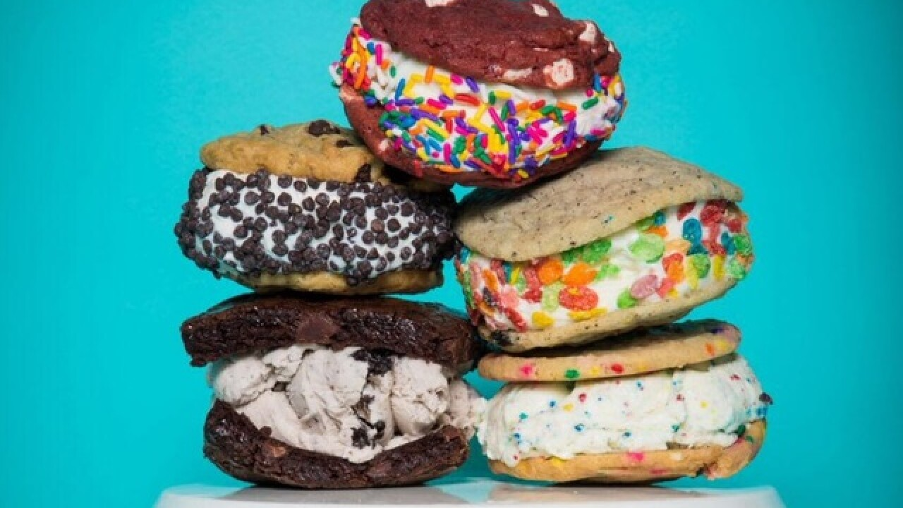 The Baked Bear opening third Valley location in Gilbert; grand opening set for March 17