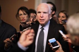 McCain, Cochran have health issues ahead of key tax vote