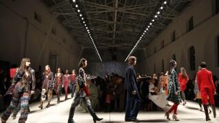 Italy Fashion F/W 20/21 Missoni