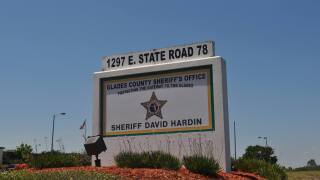 Phone lines down for GCSO