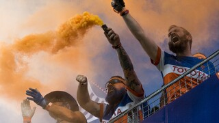 FC Cincinnati: How will the fan experience change with Major League Soccer?
