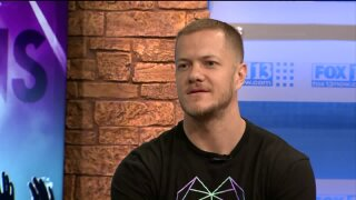 3 Questions with Bob Evans Podcast: Dan Reynolds of Imagine Dragons
