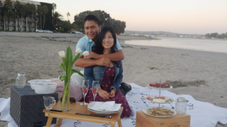 South Bay man grieves loss of 'soulmate' he had plans to propose to