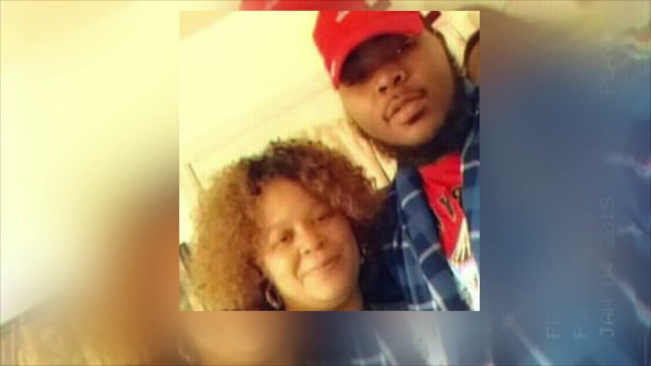 Mom pleads for justice after son was shot to death inside Emporia home: 'They took my baby'