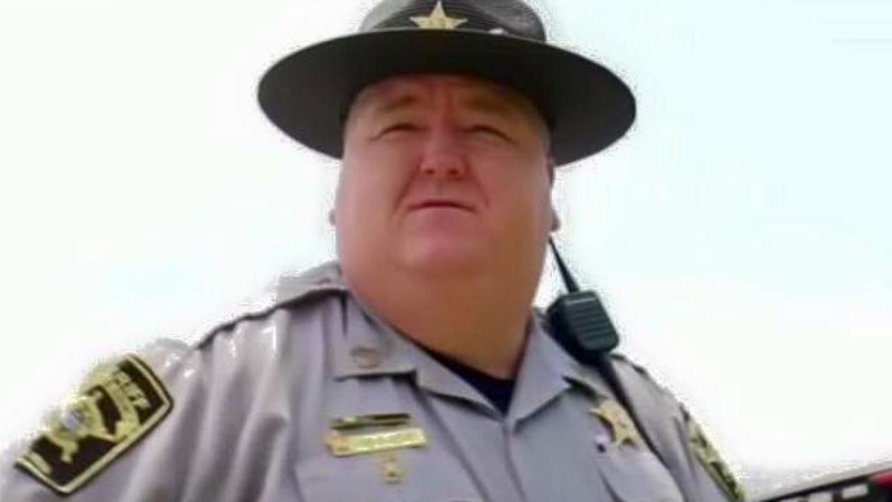 Lowndes Co. Sheriff's Office Lieutenant Dies