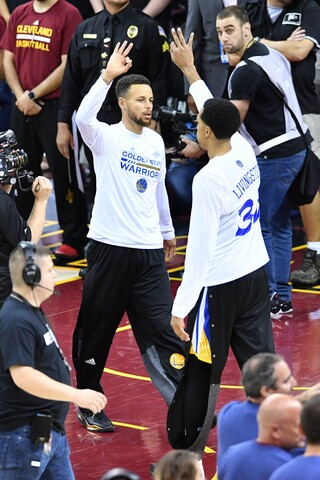 NBA Finals, Game 4: Cleveland Cavaliers vs Golden State Warriors