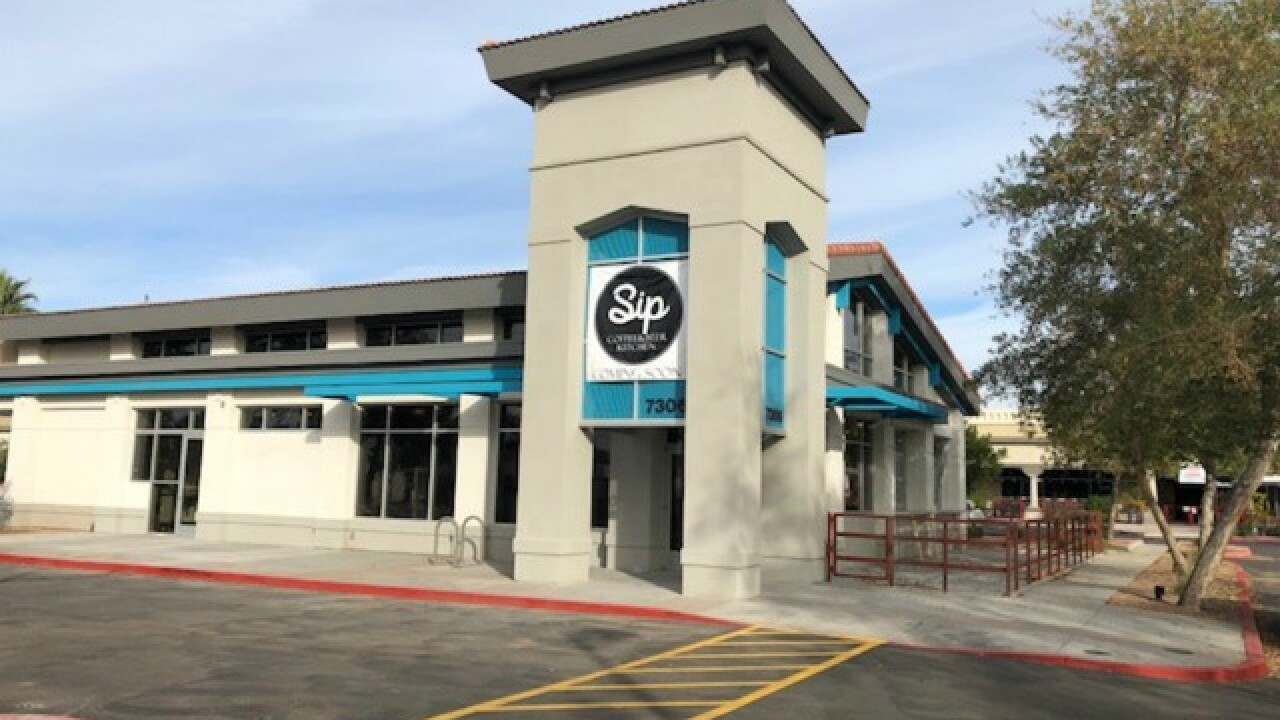 Travis Radevsi To Open Sip Coffee And Beer Kitchen In North Scottsdale