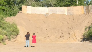 Court orders gun range to shut down, but owner isn't throwing in the towelyet