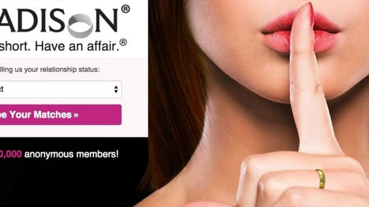 State wraps Ashley Madison email investigation