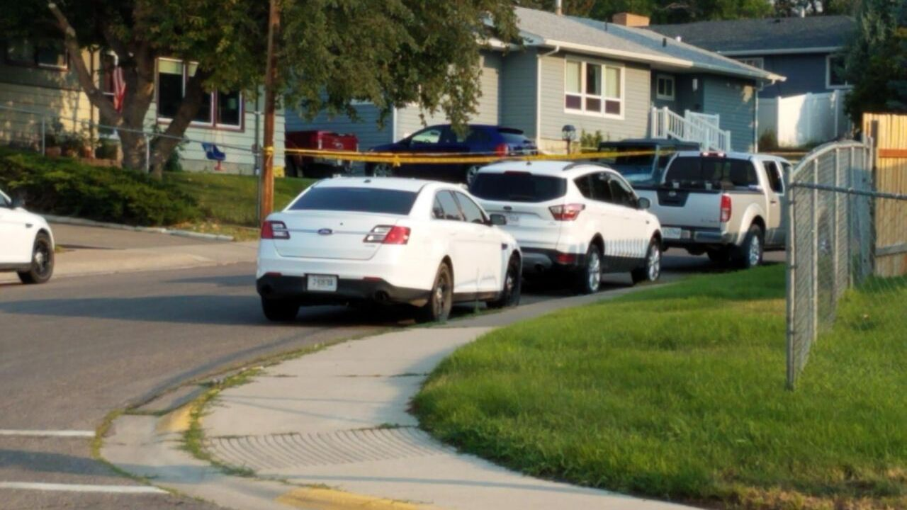 Police investigating homicide and kidnapping in Great Falls