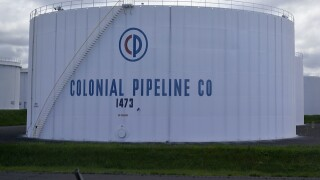 State leader says federal laws leave us at risk of pipeline hacking attack