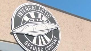 Miramar's Intergalactic Brewery to close