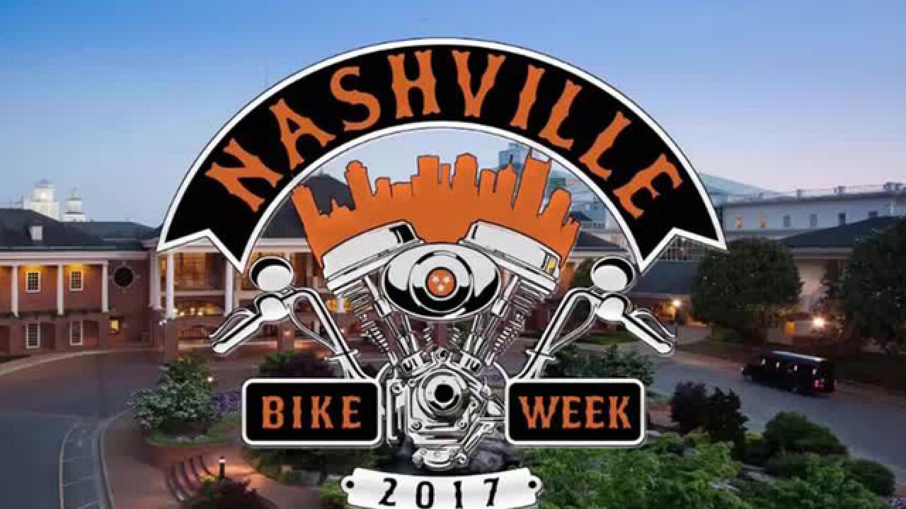 Nashville Bike Week Never Happened; Now What
