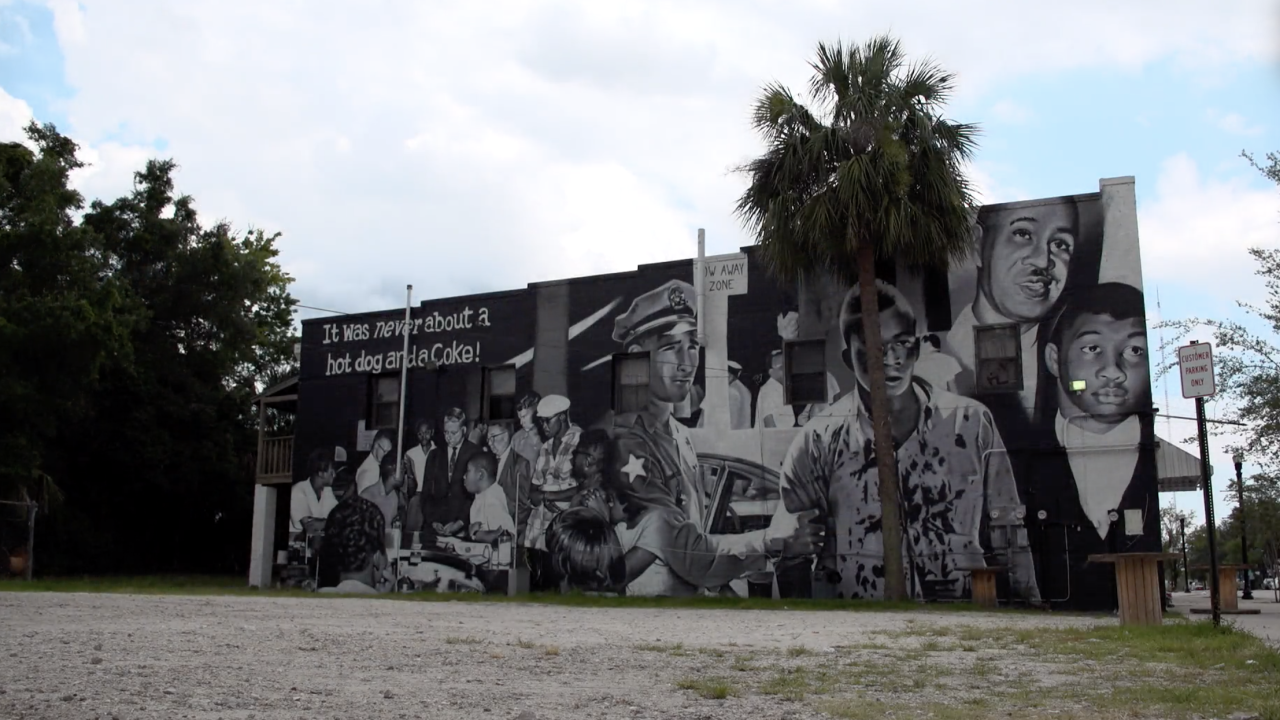 As it hosts the RNC, Jacksonville will face its past racial history
