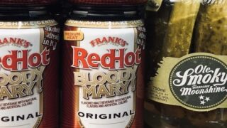Frank's RedHot Is Now Making A Bloody Mary In A Can