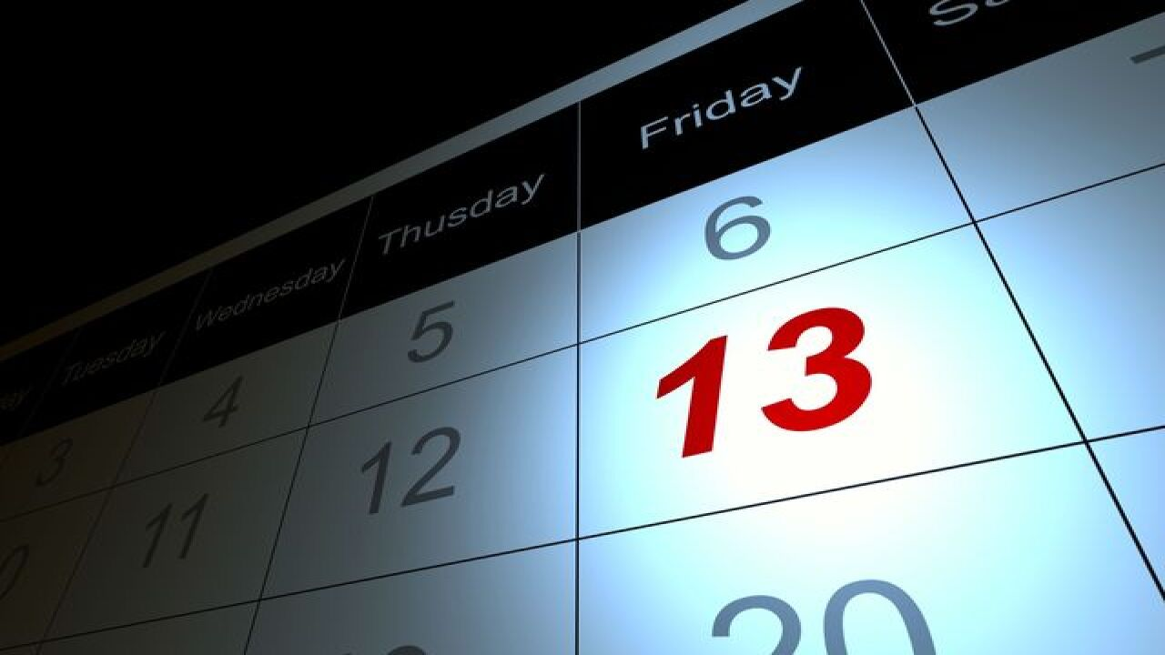 89240757623 13 things you didn t know about Friday the 13th